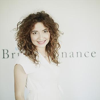 Gianina Stașcu