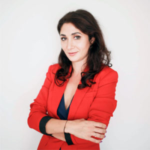 Mihaela Costache